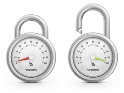 Securing PDF Files Prevents Search Engines from Indexing