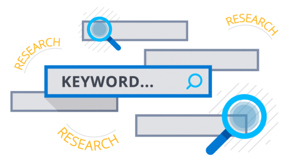 B2B Keyword Research