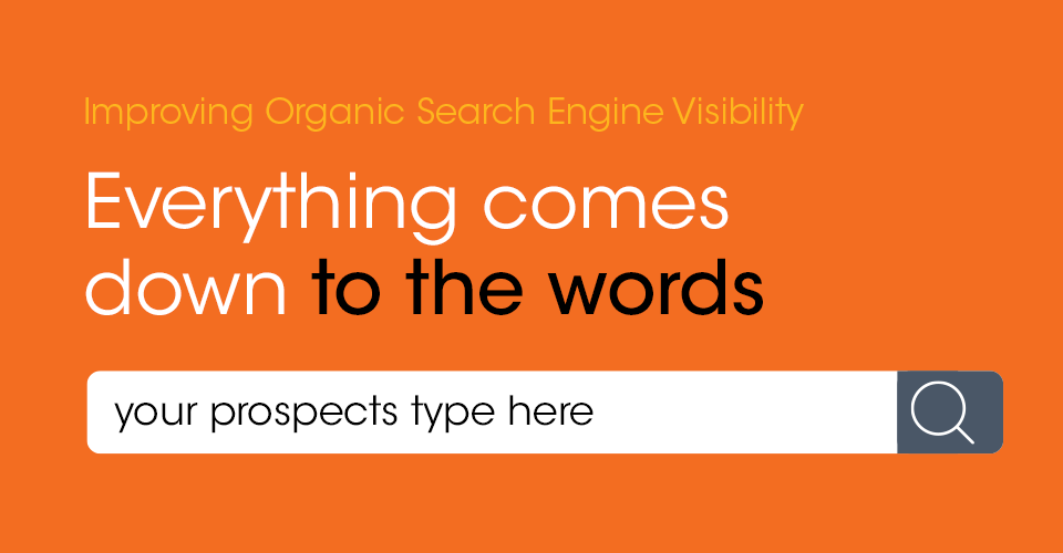 Everything we do in SEO starts with Smart Keyword Selection | A Best ...